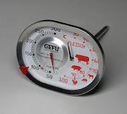 Backofen- und Bratenthermometer