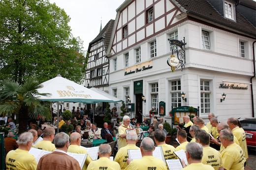 Brauhaus Drei Linden in Lünen an der Lippe