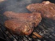 Porterhouse-Steaks