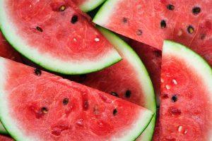Erfrischendes aus Melone