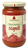Tomatensauce Napoli